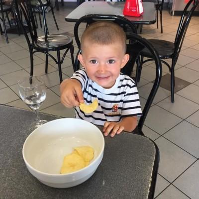#mammadopoi40: mio figlio non è normale o dei disturbi dello sviluppo